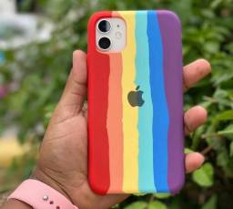 cases arco íris