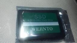 SSD 120gb novo
