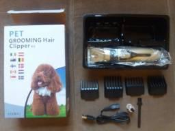 Máquina de tosa cortador de cabelo profissional