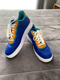 Nike Air Force 1 Novo exclusivo