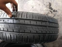 Vendo pneus Pirelli 13