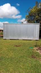 Container banheiro 2,5x6