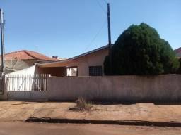 Vendo casa em Peabiru