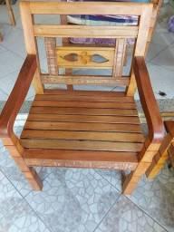 Cada cadeira 399