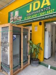 Balcão auto serviço para seu negócio supermercados e padarias-a partir de r$ 6.890,00