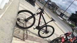 Título do anúncio: Bike Rava presurre aro 29