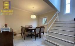 Linda Casa Em Condomínio No Vinhas ,Moveis Projetado ,Duplex = 650 Mil