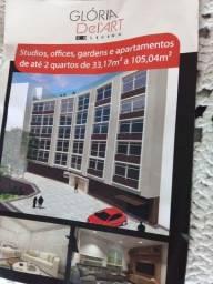 Título do anúncio: Apartamento frente Marina da Gloria