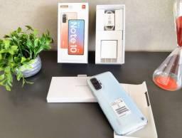 Xiaomi Redmi Note 10 Pro - 6/128gb - Azul - Novo