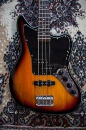 Fender Squier Jaguar Bass Ativo
