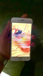 IPhone 7 Plus 128gb - Rosé