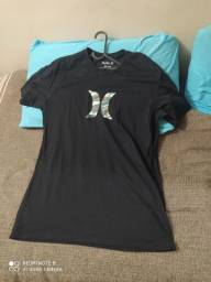 Camisa Hurley Tam M original