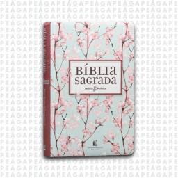 Bíblia Sagrada Cerejeira