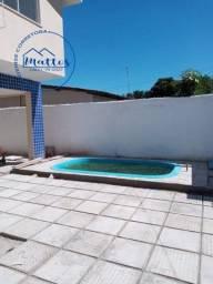 DM- 02 quartos com piscina em Pau Amarelo!!!