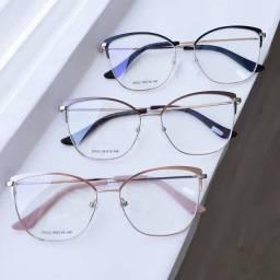 Óculos S/ Grau