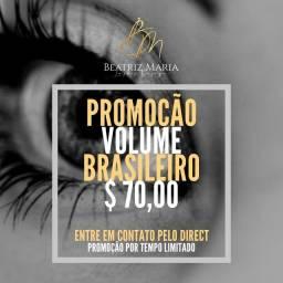 VOLUME BRASILEIRO
