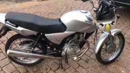 Título do anúncio: Honda cg 150 2006 ks