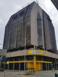 Salas comercial no Centro ( Edifício Freitag) com 40 m2 privativos