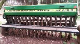 Plantadeira semeadeira de pasto