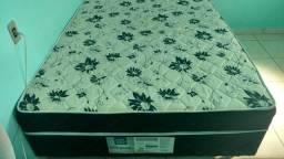 Vendo um cama box