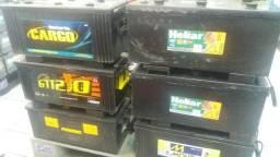 Bateria 150amperes