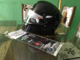 Capacete Shark Skwal Led