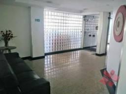 Apartamento residencial para locação, Setor Bueno, Goiânia - AP0156.