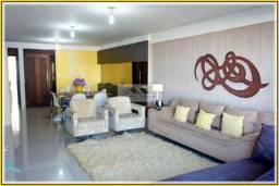 Apartamento de luxo no Miramar, quatro suítes e com três vagas de garagem