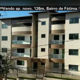 Vendo Ap. novo no Bairro de Fátima, 126m, com ELEVADOR!!!