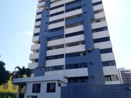 Dionísio Torres - Apartamento 134,30m² com 3 suítes e 3 vagas