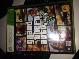 Vendo ou troco por algum jogo de Xbox one