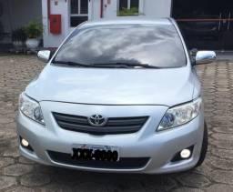 Toyota Corolla Xli 1.8 - 2010