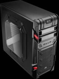 Computador Gamer i5 + rx480 8gb