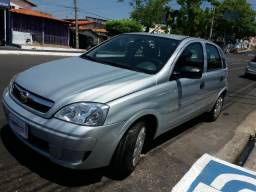 Gm - Chevrolet Corsa hatch 1.4 maxx 2011/2012 - 2012