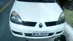 Clio inpecavel com 64 mil km - 2007