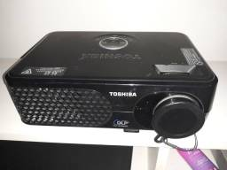 Projetor Toshiba TDP-SP1