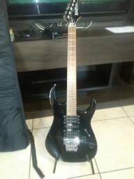 Guitarra Washburn wr154 chicago series