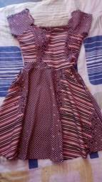 Vestido Rodado Lindo