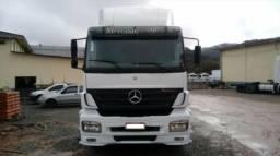 Mercedes benz MB 1933 - 2009