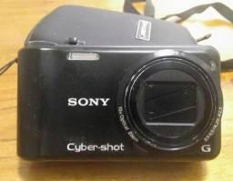 Câmera Digital Sony Cybershot G (DSC-H55)