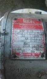 Motor eletrico vendo ou troco