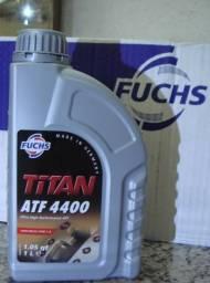 Óleo Câmbio Automático Fuchs Titan Atf 4400 Sintético