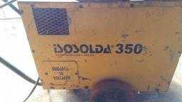 Maquina de solda Isosolda 350
