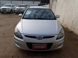 Hyundai/i30 2.0 AT - 2011