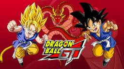 Anime dragonball gt