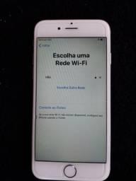 Iphone 6 Prata