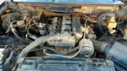 Caminhonete F 1000 XLT - 1998