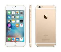 IPhone 6 16gb Sem Touch Id Usado