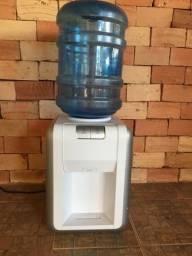 Bebedouro de água galão ELECTROLUX