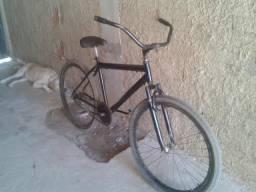 R$ 150 vendo bicicleta praiera andando perfeitamente